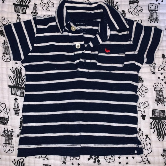Carter's Other - Carters polo